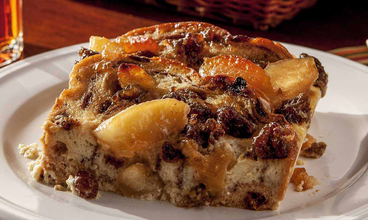 Sausage French Toast Bake