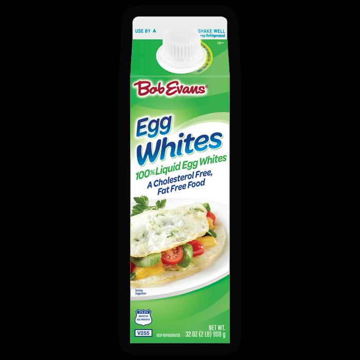 Bob Evans® 100% Liquid Egg Whites 32 oz. Carton