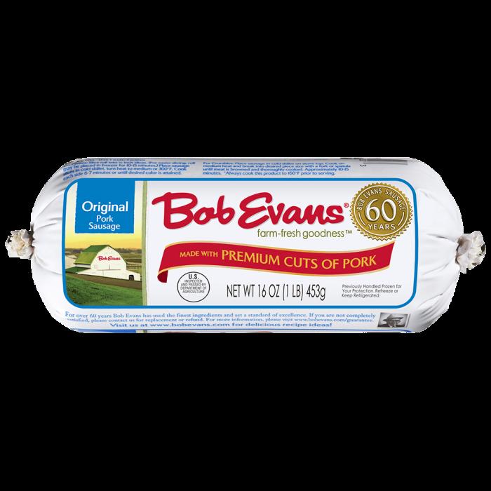 Bob Evans Original Roll Sausage