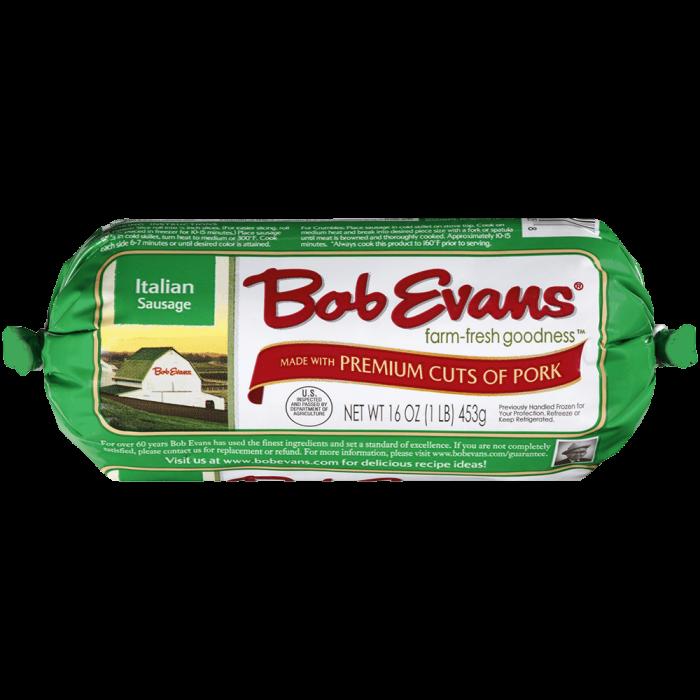 Bob Evans Italian Roll Sausage