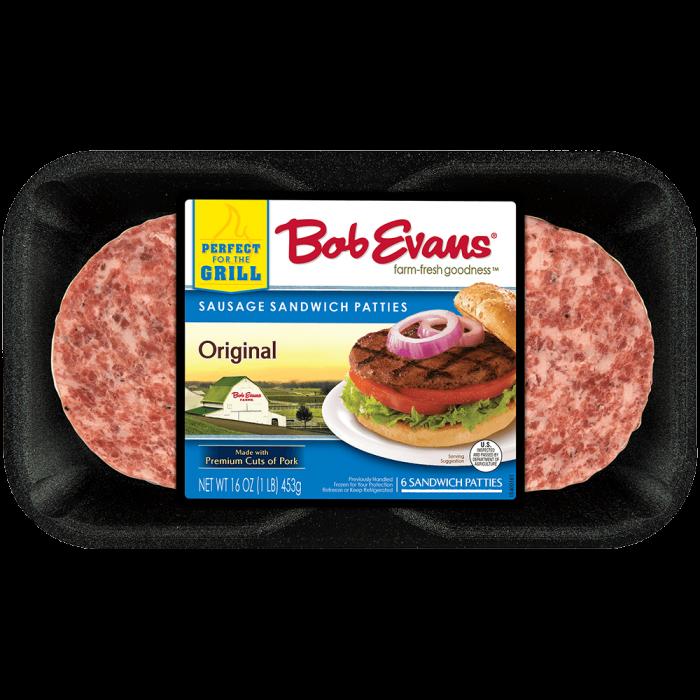 Bob Evans Original Sausage 16 oz