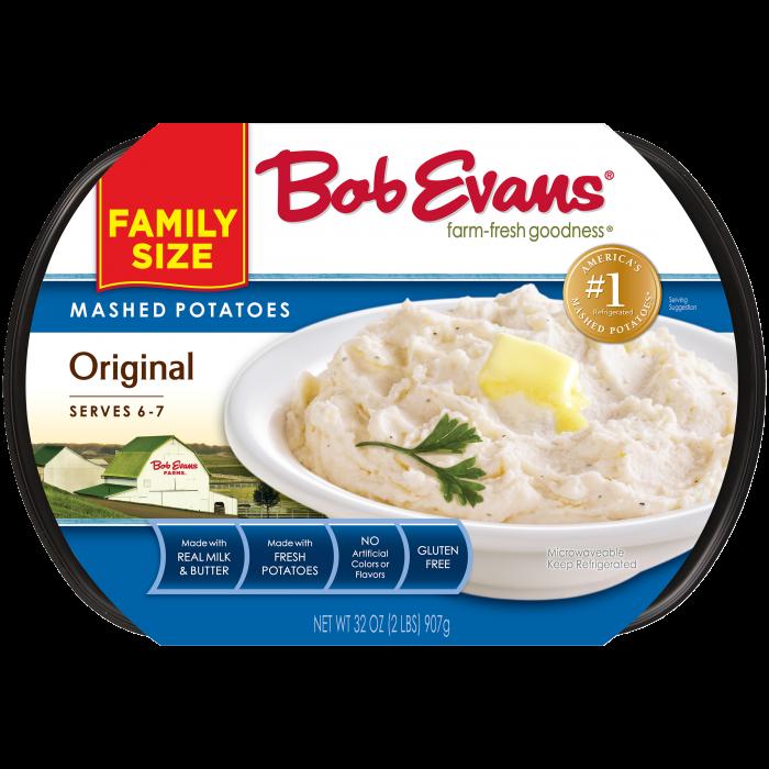 12712Bob Evans Brand