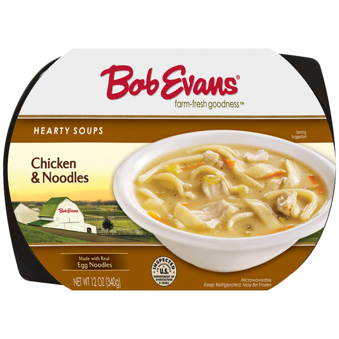 Bob Evans Original Chicken & Noodles 12oz