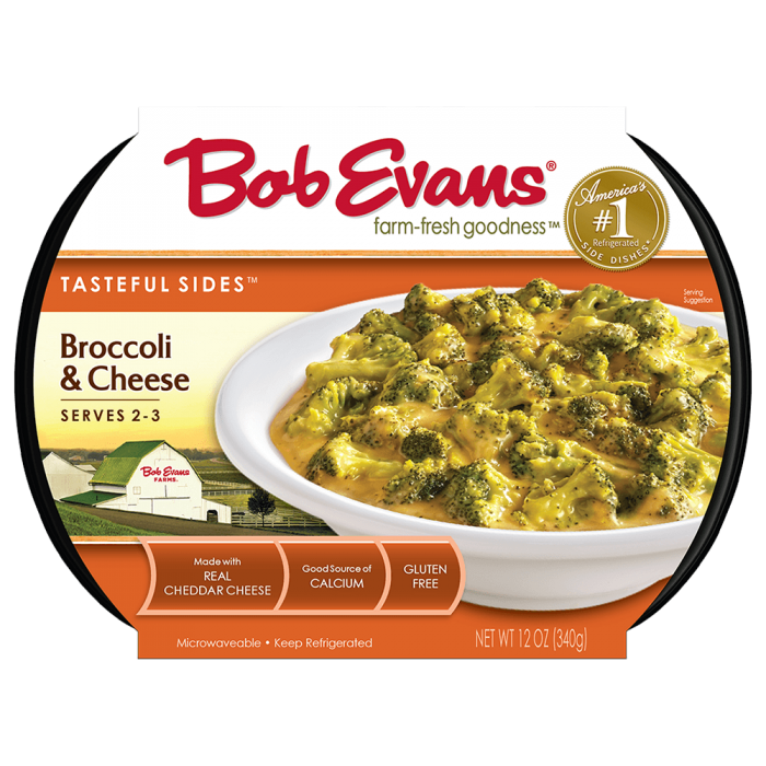 12756Bob Evans Brand