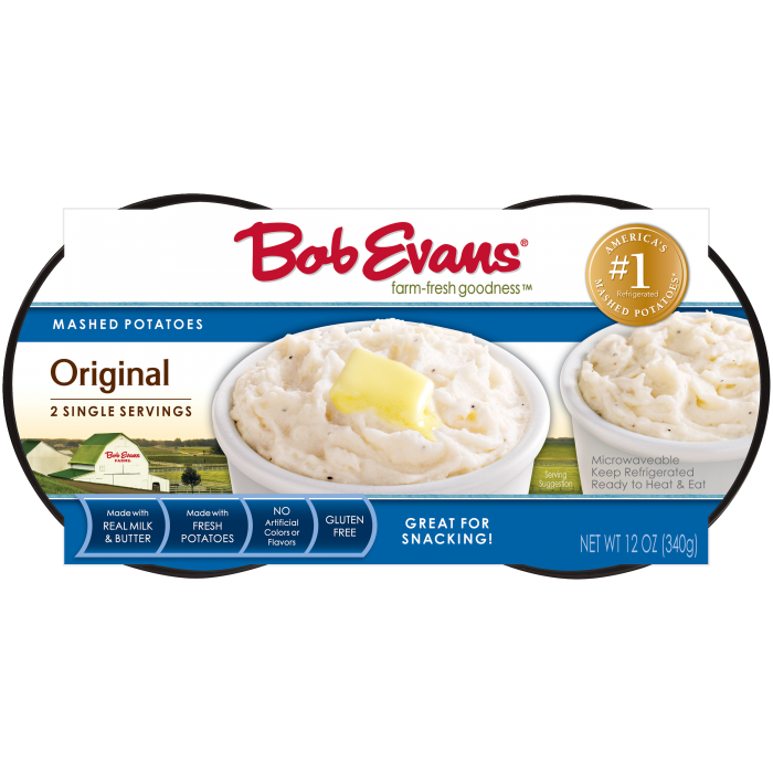 12767Bob Evans Brand