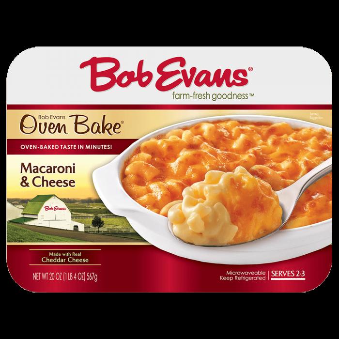 12683Bob Evans Brand