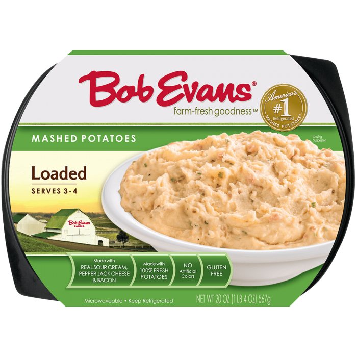 12662Bob Evans Brand