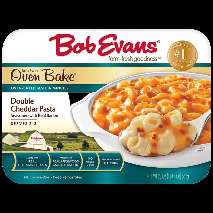 12586Bob Evans Brand