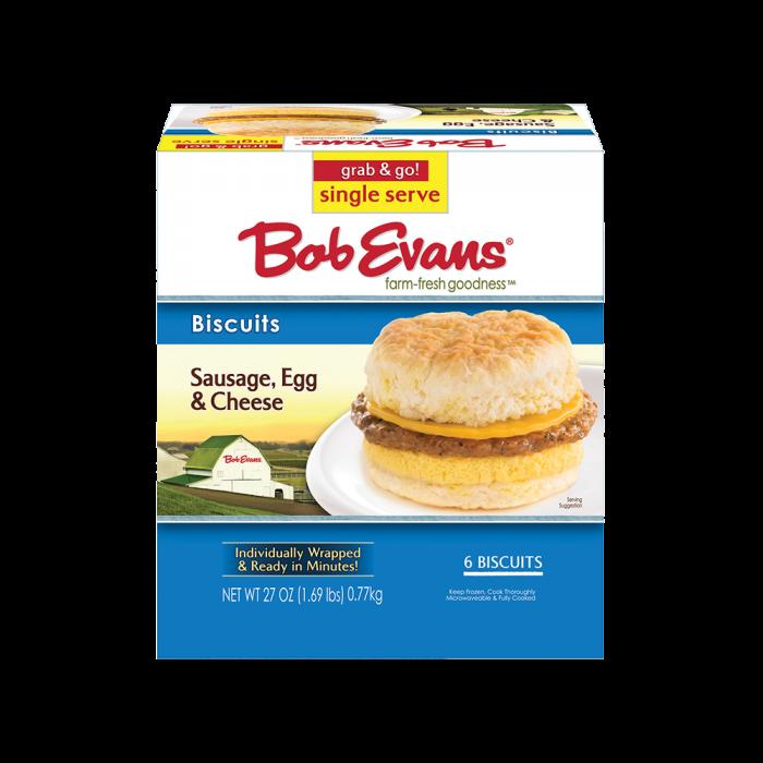 14927Bob Evans Brand