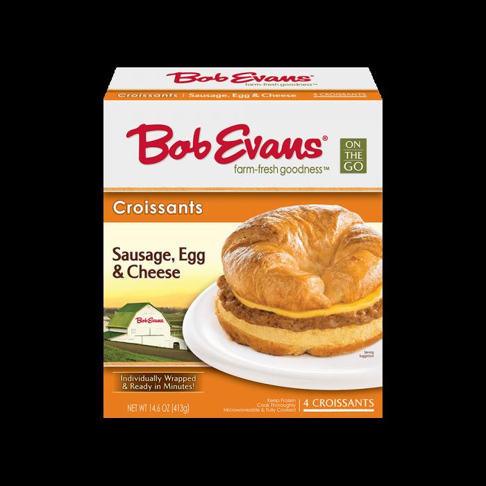 12616Bob Evans Brand