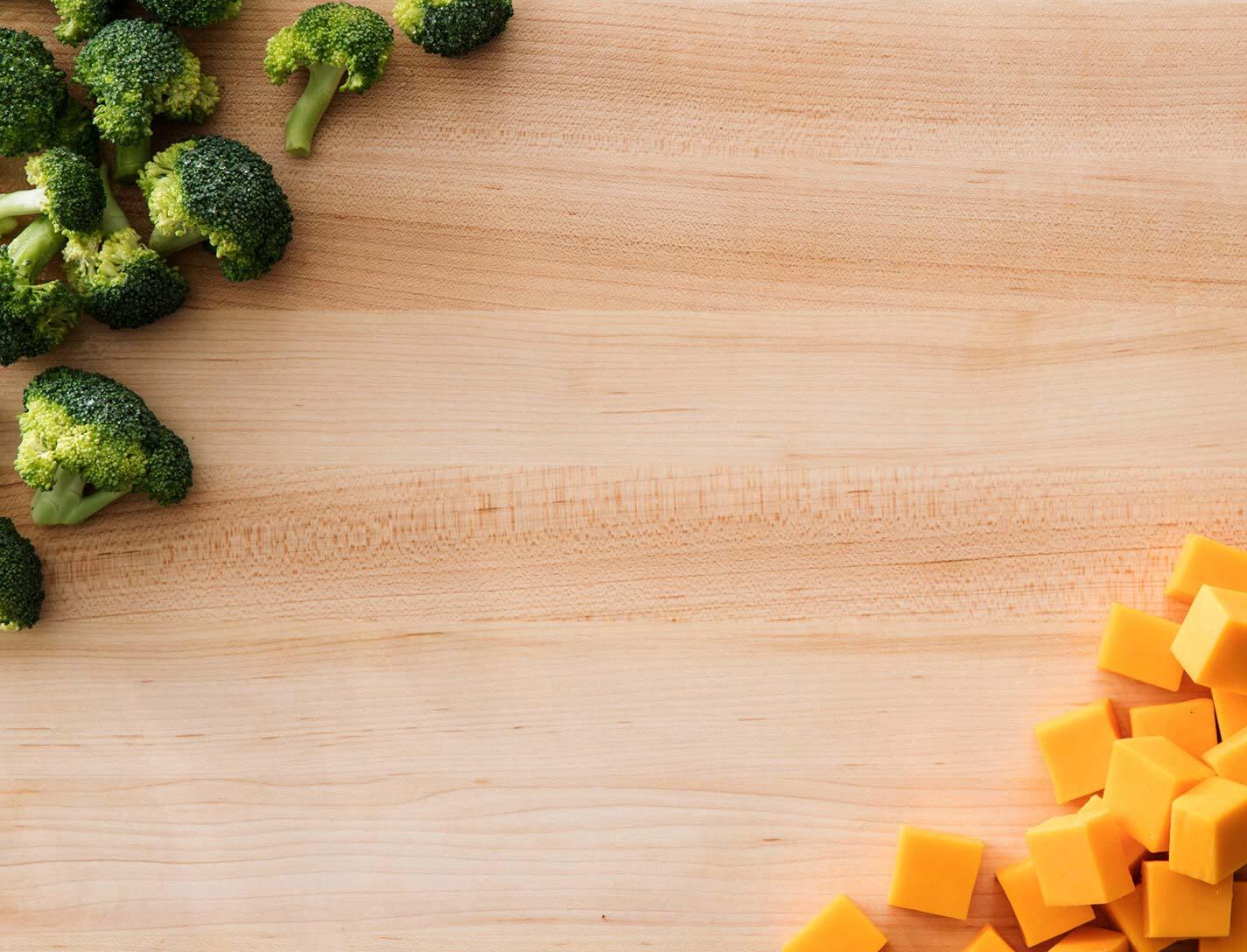Bob Evans Homestyle Broccoli & Cheese