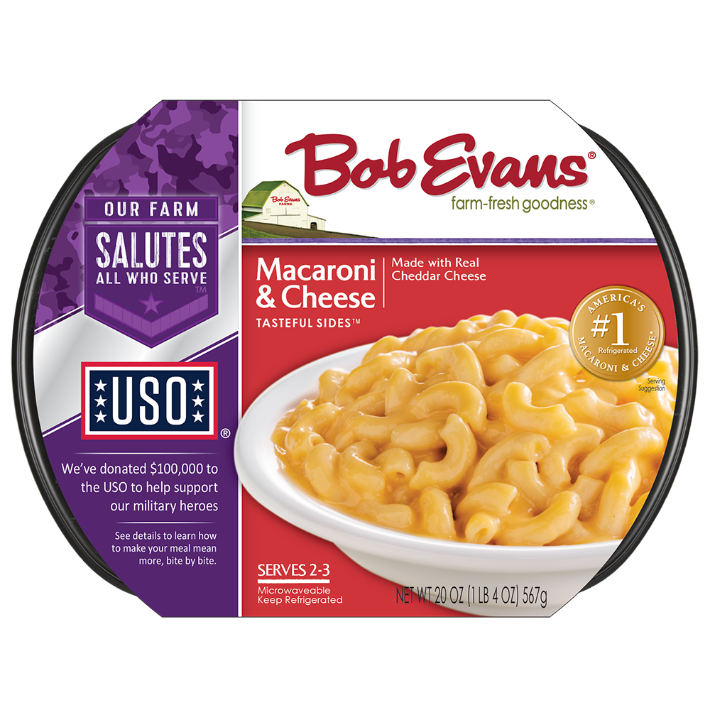 Bob Evans Macaroni and Cheese