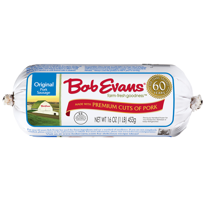 12688Bob Evans Brand