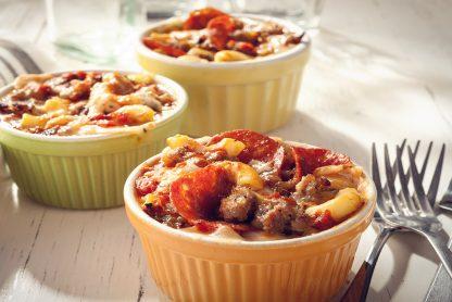 photo of Pizza Mac recipe prepared