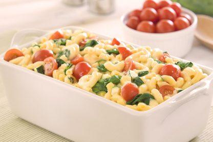 photo of Veggie Macaroni and Cheese recipe prepared