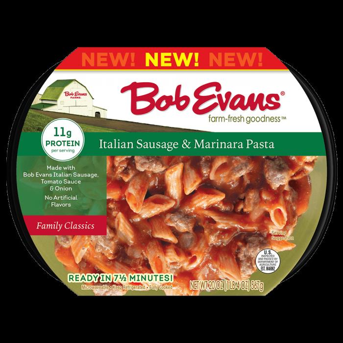 15352Bob Evans Brand