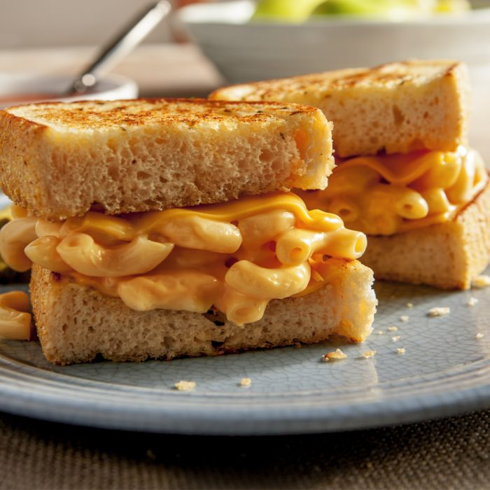 Bob Evans Macaroni and Cheese Two Singles