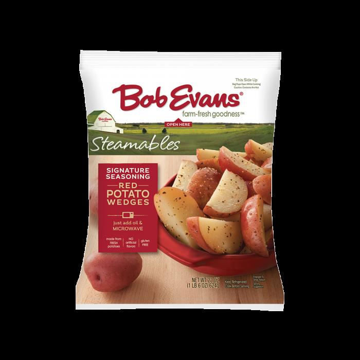 Bob Evans Signature Seasoning Red Potato Wedges