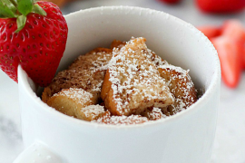 Mug French Toast