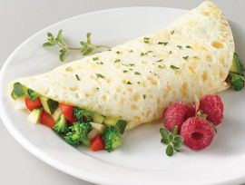 Garden Veggie Bob Evans®  Omelet