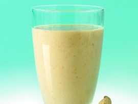Nutty Buddy Protein Smoothie