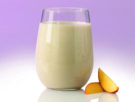 Chai Soy Protein Smoothie