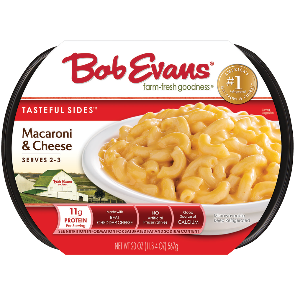 photo of Bob Evans Macaroni and Cheese